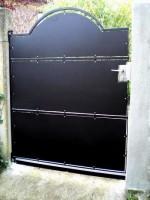 peinture noir mat
